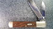 CASE KNIFE Pocket Knife 72005 RAZ